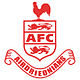 Airdrieonians results,scores and fixtures