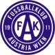 Austria Wien results,scores and fixtures
