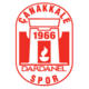 Canakkale Dardanel results,scores and fixtures