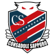 Consadole Sapporo results,scores and fixtures
