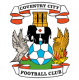 Coventry City results,scores and fixtures