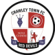 Crawley Town results,scores and fixtures