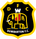 Dumbarton FC results,scores and fixtures