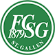 St. Gallen results,scores and fixtures