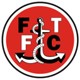 Fleetwood Town results,scores and fixtures