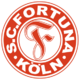 SC Fortuna Koln results,scores and fixtures