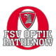 FSV Optik Rathenow results,scores and fixtures