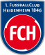 1. FC Heidenheim results,scores and fixtures