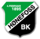 Honefoss BK results,scores and fixtures