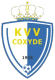 KVV Coxyde results,scores and fixtures