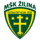 MSK Zilina B results,scores and fixtures