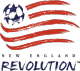 New England Revolution results,scores and fixtures