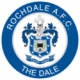 Rochdale results,scores and fixtures
