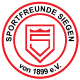 Sportfreunde Siegen results,scores and fixtures