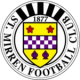 St Mirren results,scores and fixtures