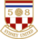 Sydney United results,scores and fixtures