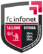 FCI Tallinn results,scores and fixtures
