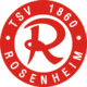 TSV 1860 Rosenheim results,scores and fixtures