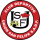 Union San Felipe results,scores and fixtures
