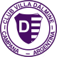 Villa Dalmine results,scores and fixtures