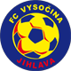 Vysocina Jihlava results,scores and fixtures