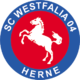 SC Westfalia Herne results,scores and fixtures